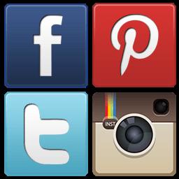 Sosiaalisen median palvelut